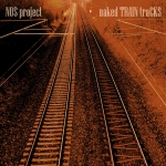 naked TRAIN traCKS